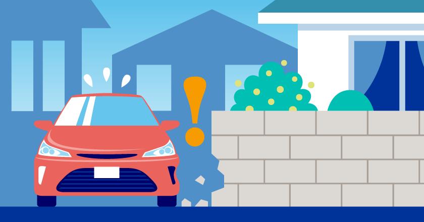 駐 た 車 車場 ぶつけ られ 駐車場で車をぶつけられた!保険は使える?過失割合や警察への連絡についても解説  交通事故の弁護士カタログ