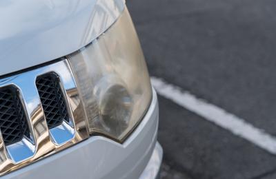ライト 磨き ヘッド ヘッドライトの黄ばみや曇りの原因は?やってはいけない除去方法と予防策