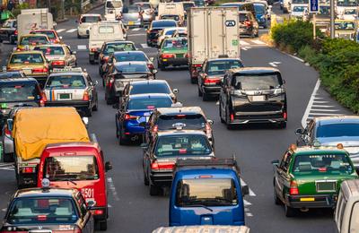 予測 夏休み 渋滞